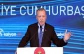 Erdoğan: Cuma Günü Türkiye'de Yeni Bir Dönem Açılacak