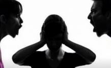 Covid-19'la Aile İçi Şiddet Arttı