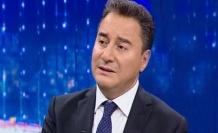 Ali Babacan'dan MHP'nin Seçim Kanunuyla İlgili Teklifine Tepki