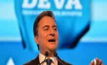 DEVA Partisi Urfa İl Başkanlığı İçin Çalışmalar Sürüyor