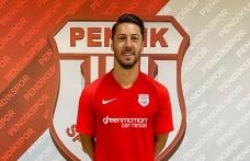 Şanlıurfaspor'la anlaşıp Pendikspor'a imzayı attı