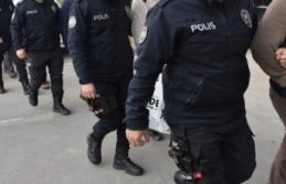 Şanlıurfa'da PKK operasyonu: 13 gözaltı!