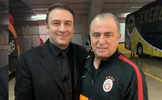 Urfalı isim artık Galatasaray'ın yönetiminde!