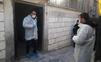 Urfa'da karbonmonoksit zehirlenmesi: 3 ölü
