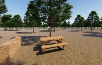 Şanlıurfa'da 'Hobi Bahçesi' Kuruluyor