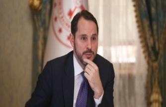 Bakan Albayrak'tan Destek Paketi Açıklaması