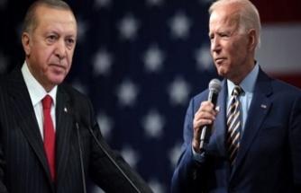 Biden'in Sözlerine Türkiye'den Tepki Yağıyor
