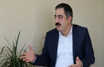 Prof. Dr. Ayhan: Lübnan uzun süre kendisine gelemeyecek