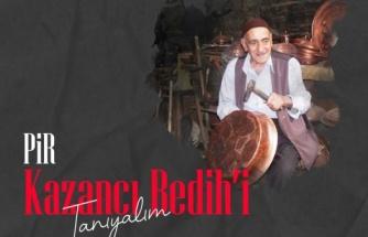 Haliliye Belediyesinden Kazancı Besdih'e özel klip!