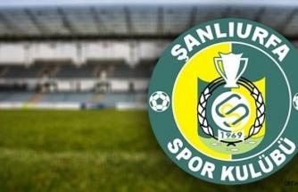 Urfaspor'da 5 futbolcuyla yollar ayrıldı