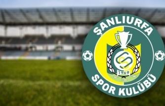 Urfaspor'da 5 futbolcuyla yollar ayrıldı (EK)
