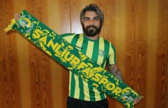 Urfaspor'da Sercan transferi olmadı