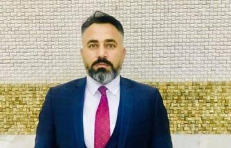 Türkiye Değişim Partisi'nin Şanlıurfa il başkanı belli oldu