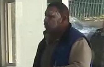 Şanlıurfa'da tüp kaçağından 1 kişi yaralandı (EK)