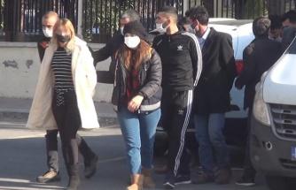 Şanlıurfa'da aranan 8 kişi yakalandı