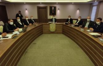 Büyükşehir ile Hizmet İş Sendikası arasında toplu iş sözleşmesi yapıldı