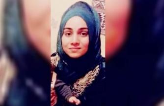 Şanlıurfa'da Suriyeli kız çocuğu kayboldu!