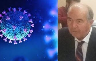 Şanlıurfa'da yeminli mali müşavir koronadan hayatını kaybetti