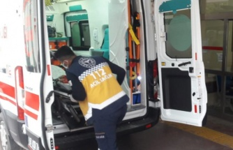Viranşehir'de trafik kazası: 1 ölü, 3 yaralı