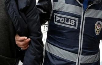 DEAŞ'a operasyon: 3 gözaltı
