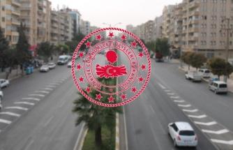 İçişleri Bakanlığı'ndan 81 il valiliğine 'normalleşme' genelgesi