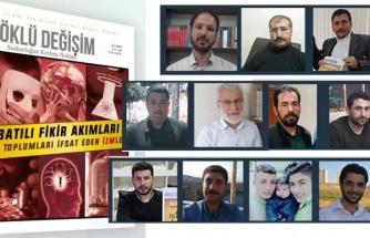 Şanlıurfa'da 'Hilafet' operasyonu: 11 gözaltı