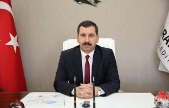 Baydilli, en başarılı ilçe belediye başkanları arasında yer aldı