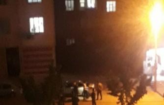Urfa'da intihar iddiası! Araçta kafasına sıktı