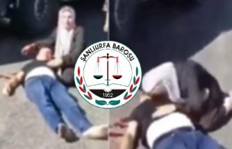 Şanlıurfa Barosu Kürt aileye ırkçı saldırıyı kınadı