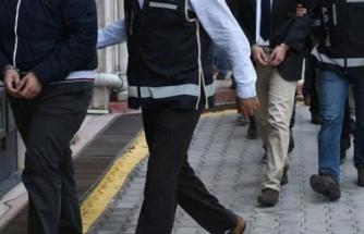 Yasa dışı bahis operasyonunda 35 tutuklama