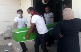 Suriyeli çobanın cenazesi ülkesine götürüldü