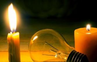 Şanlıurfa'da 2 ilçede elektrik kesintisi olacak