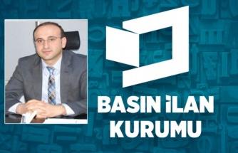 BİK Müdürü Bolluk, Çorum'a atandı