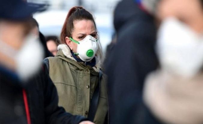 ''Virüsten Korunmak İçin Bir Yıl Maske Takılmalı''