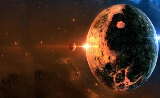 Yeni Bir Gezegen Keşfedildi