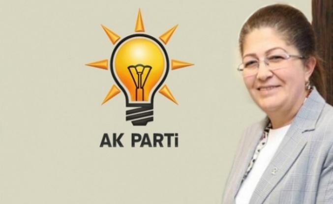 AK Parti MKYK Üyesi Polat'tan Bayram Mesajı