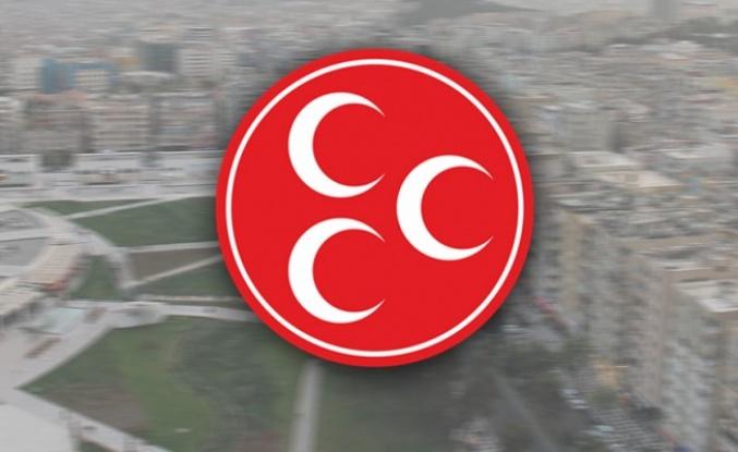 MHP Şanlıurfa ilçe kongreleri başlıyor