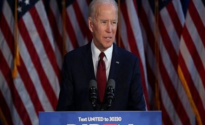 Joe Biden'dan Skandal Sözler!