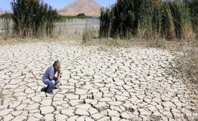 Türkiye'de 60 Yılda 70'e Yakın Göl Kurudu