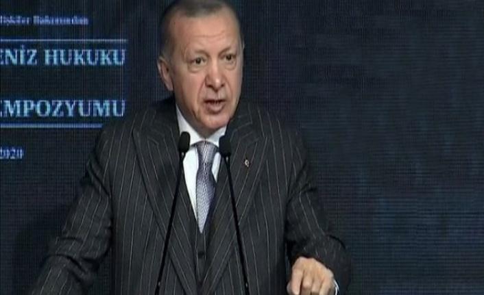 Cumhurbaşkanı Erdoğan: Azerbaycan'ın Yanındayız