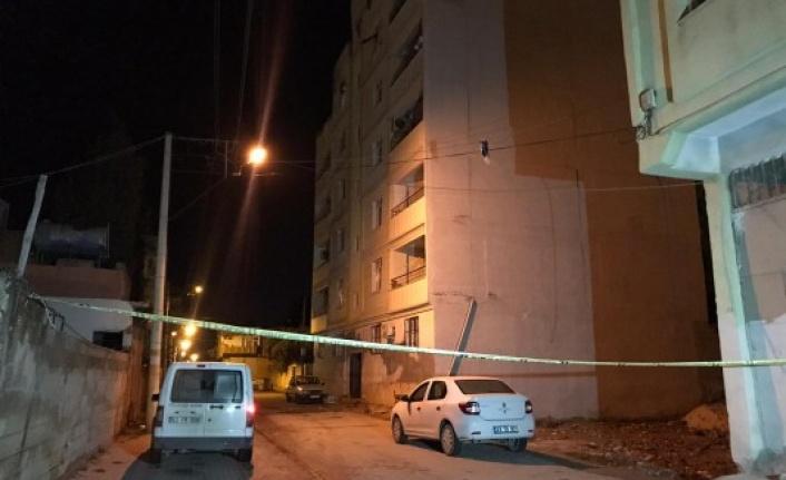 Suruç'ta tüp patladı: Uzman çavuş ve çocuğu hayatını kaybetti