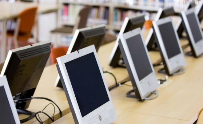 Sınav merkezlerinde kapasite arttırıldı