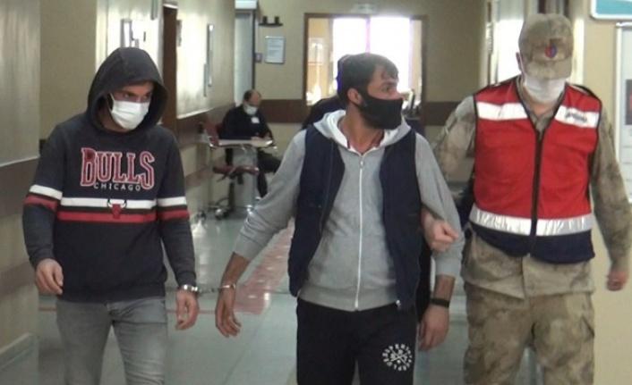 Şanlıurfa'da dolandırıcılık operasyonunda 2 tutuklama