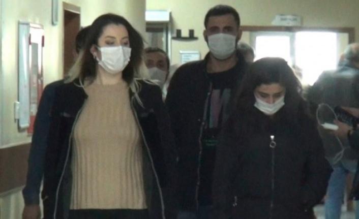 Şanlıurfa'da uyuşturucudan 4 kişi yakalandı