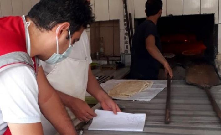 Urfa'da yüzlerce ailenin borcu ödendi