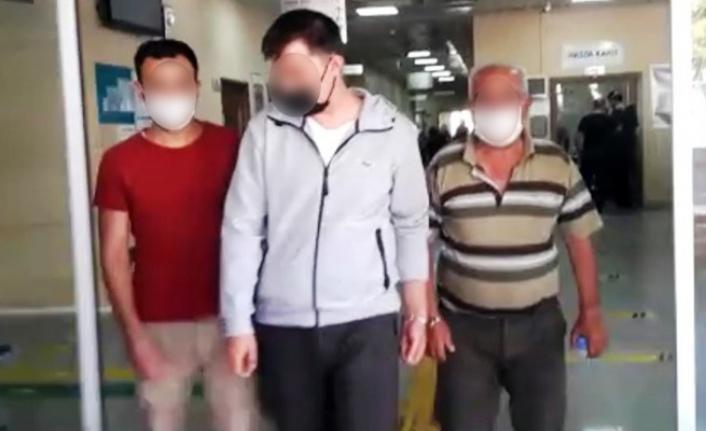 Şanlıurfa'da 7 yıl kesinleşmiş cezası bulunan kişi yakalandı