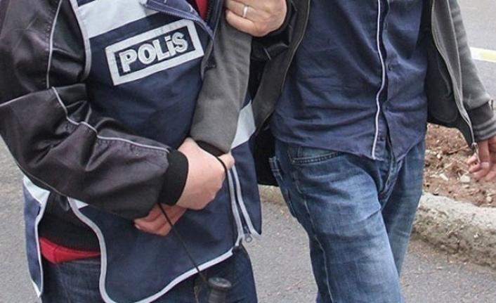 Şanlıurfa'da DEAŞ operasyonu: 2 gözaltı (-EK)