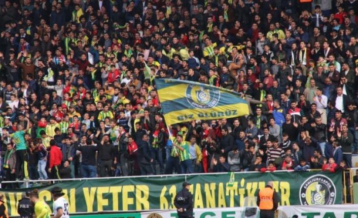 TFF, seyircilerin stadyumlara giriş şartlarını belirledi