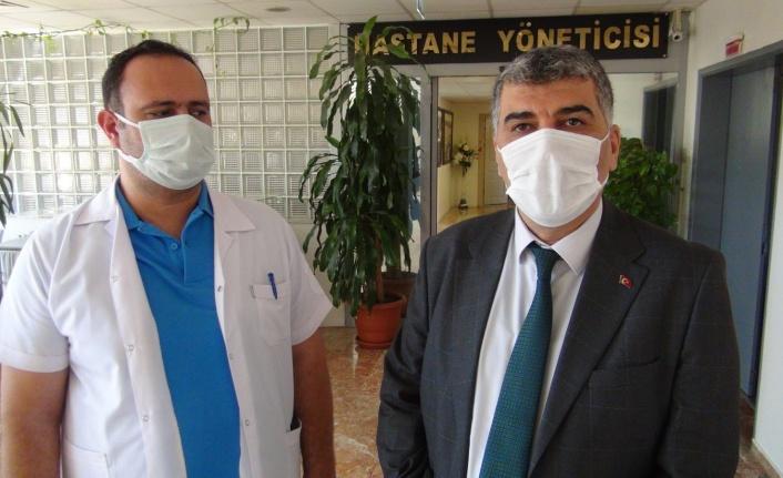 İl Sağlık Müdürü Gülüm'den Urfalılara müjde: