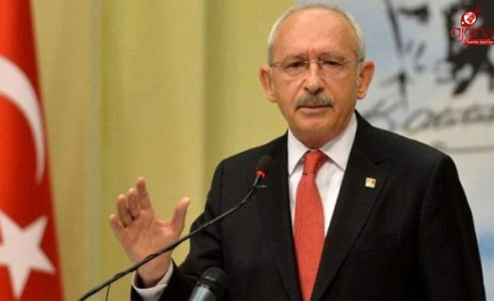 Muhalefet liderinin Urfa'ya geliş tarihi değişti